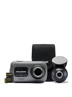 nextbase-exclusive-nextbase-622gw-4k-dash-camnbspbundle