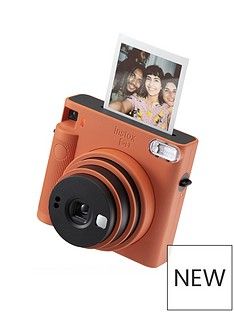 fujifilm-instax-fujifilm-instax-square-sq1-instant-camera-terracotta-orange-30-shots