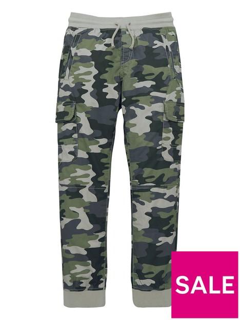 v-by-very-boys-poplin-cargo-trouser-camo