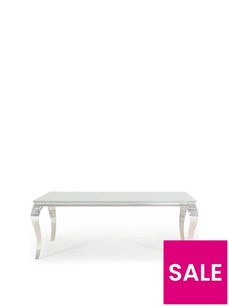 vida-living-ohio-200-cmnbspdining-table-white