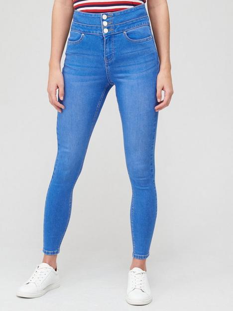 v-by-very-macy-high-waist-skinny-jean-bright-blue