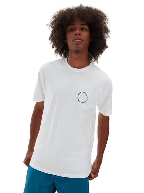 vans-gridlock-t-shirt-white