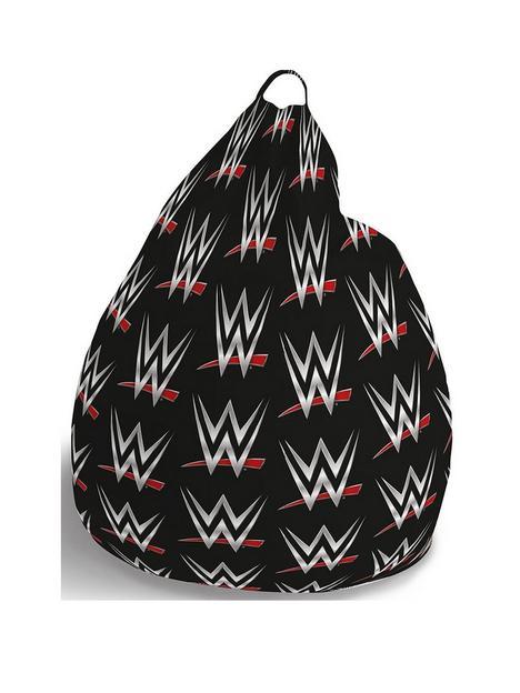wwe-logonbspbean-bag