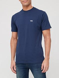 vans-left-chest-logo-t-shirt-navy