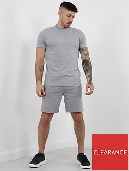 brave-soul-t-shirt-short-set