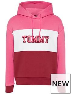 tommy-jeans-tjw-colorblock-hoodie