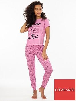 brave-soul-invest-in-rest-pjnbsptrouser-set-pink