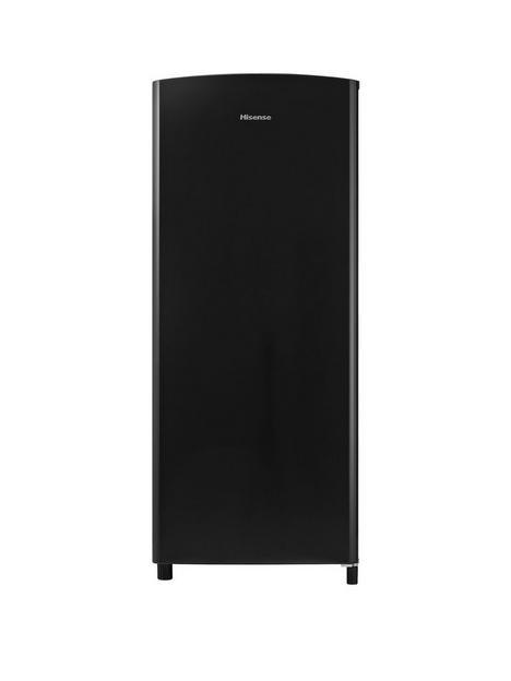 hisense-rr220d4abf-52cm-width-tall-fridge-with-ice-box-black