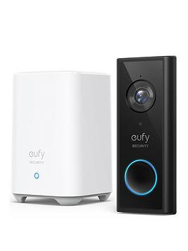 eufy-video-doorbell-2k-battery-powered-with-homebase