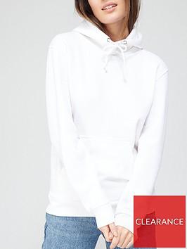 brave-soul-basic-hoodie-white