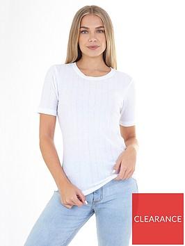 brave-soul-ribbed-short-sleeve-t-shirt