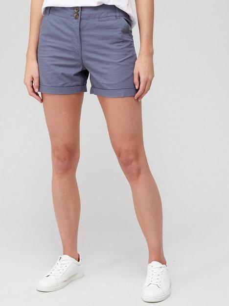 v-by-very-poplin-shorts-slate-blue