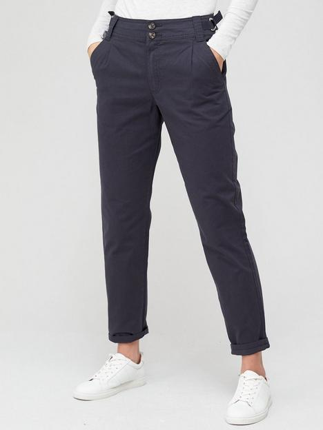 v-by-very-girlfriend-chino-trouser-navy