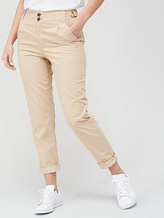 v-by-very-girlfriend-chino-trouser-stonenbsp
