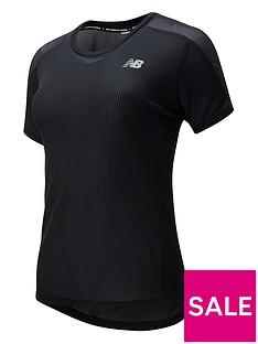 new-balance-impact-run-short-sleeve-t-shirt-black