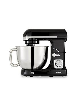 tower-1000w-stand-mixer-chrome