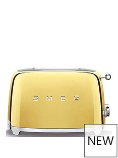 smeg-smeg-2-slice-toaster-gold-special-edition
