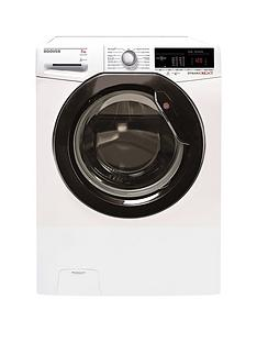 hoover-hoover-dxoa47b3-7kg-1400-spin-washing-machine-white-with-black-door