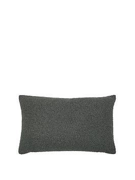 riva-home-malham-fleece-rectangular-cushionnbsp