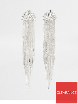 river-island-statement-diamante-drop-earring-silver