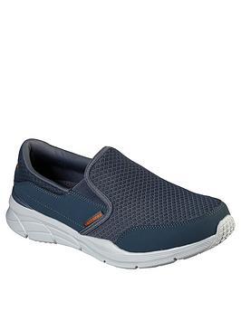 skechers-equalizer-40-persisting-slip-on-trainer-grey