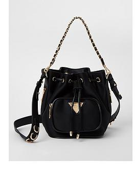 river-island-bucketnbspbag-black
