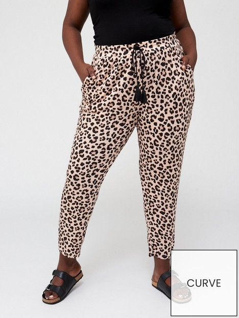 v-by-very-curve-jersey-tapered-leg-trouser-leopard-printnbsp
