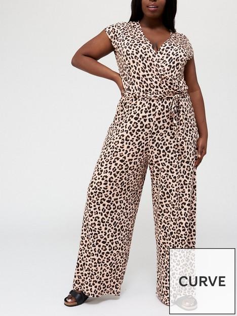 v-by-very-curve-jersey-wrap-wide-leg-jumpsuit-leopard-printnbsp