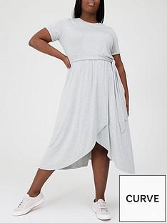 v-by-very-curve-jersey-wrap-t-shirt-midi-dress-grey-marlnbsp