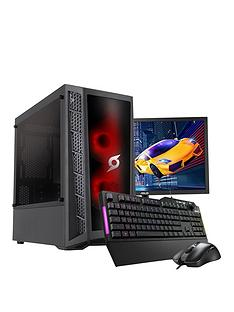 zoostorm-stormforce-onyx-intel-core-i5-16gb-ram-480gb-1660s-24in-gaming-pc-monitor