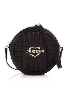 love-moschino-fashion-quilt-circle-cross-body-bag-black