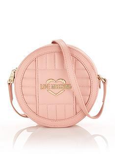 love-moschino-fashion-quilt-circle-cross-body-bag-pink