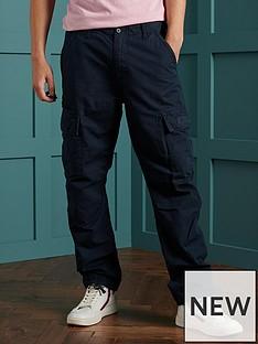superdry-field-cargo-pants-navynbsp