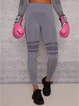 chi-chi-london-fay-leggings-grey