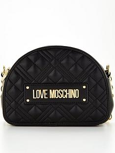 love-moschino-quilted-dome-cross-body-bag-black