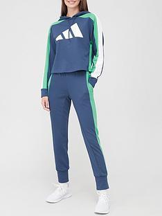 adidas-big-logo-tracksuit-navynbsp