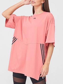 adidas-badge-of-sport-oversized-t-shirt-roseblacknbsp