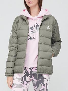 adidas-essentials-down-jacket-khakinbsp