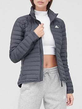 adidas-varilite-soft-jacket-dark-grey