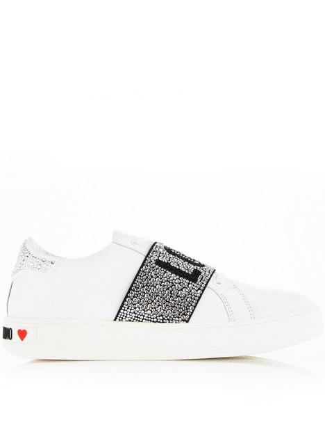 love-moschino-crystal-logo-trainers-white