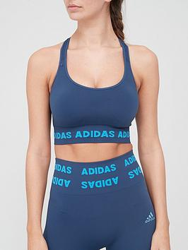 adidas-medium-support-aeroknit-seamless-sports-bra-navynbsp