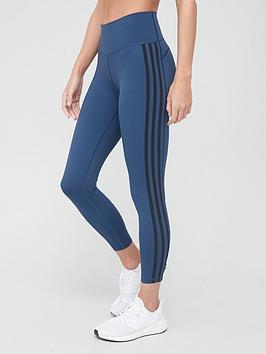 adidas-believe-this-20-3-stripe-78-leggings-navynbsp