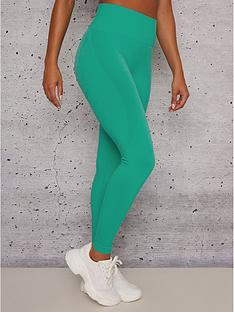 chi-chi-london-ava-leggings-green