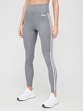 adidas-designed-2-move-high-rise-3-stripe-leggings-dark-grey-heather
