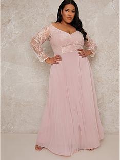 chi-chi-london-curve-chrissy-dress-blush