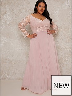 chi-chi-london-curve-chrissy-dress-blush