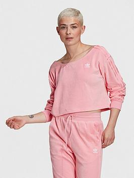 adidas-originals-relaxed-risque-velour-off-shoulder-sweater-light-pink