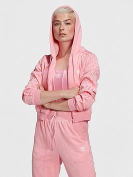 adidas-originals-relaxed-risque-velour-full-zip-hoodie-light-pink