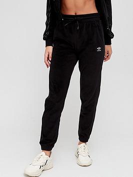 adidas-originals-relaxed-risque-velour-slim-joggers-black