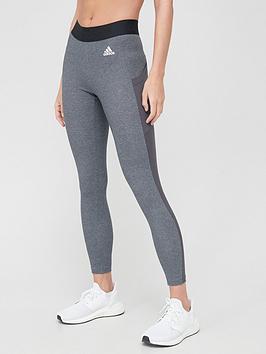 adidas-motion-78-leggings-dark-grey-heathernbsp